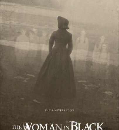 Horror Movie Review: The Woman In Black (2012)