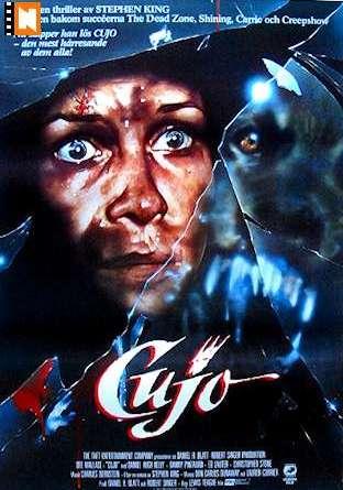 Horror Movie Review: Cujo (1983)