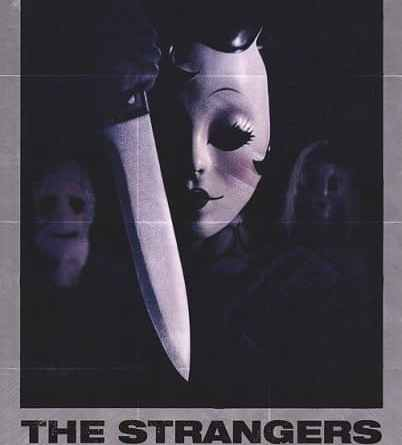 Horror Movie Review: The Strangers (2008)