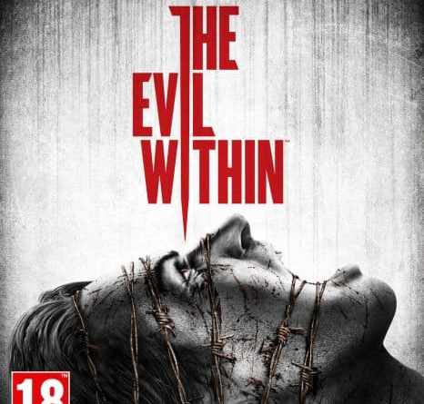 Game Review: The Evil Within (Xbox One)