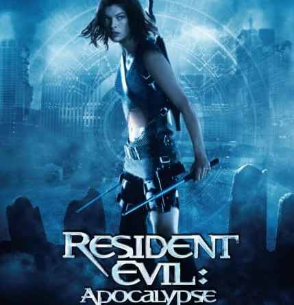 Game – Movie Review: Resident Evil: Apocalypse (2004)