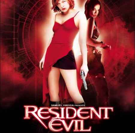 Game – Movie Review: Resident Evil (2002)