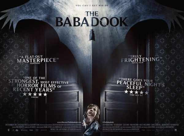 Horror Movie Review: The Babadook (2014)