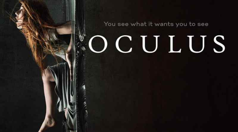 Horror Movie Review: Oculus (2014)