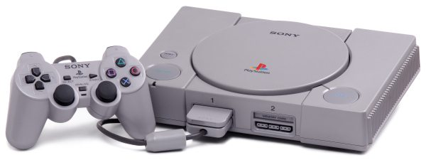 Top 10 Playstation One Games