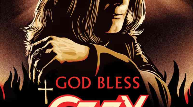 Music – Movie Review: God Bless Ozzy Osbourne