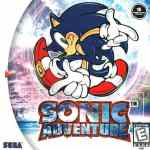 Game Review: Sonic Adventure (Dreamcast)