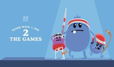 Game Review: Dumb Ways To Die 2 (Mobile – Free to Play)