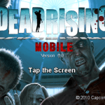 Game Review: Dead Rising (Mobile)