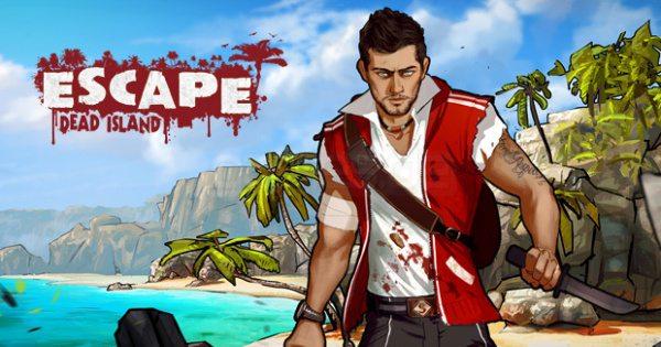 Game Review: Escape Dead Island (Xbox 360)