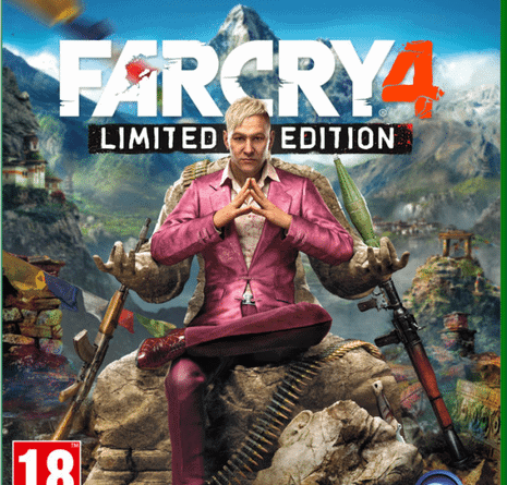 Game Review: Far Cry 4 (Xbox One)