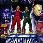 Game – Movie Review: Super Mario Bros. (1993)