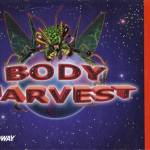 Game Review: Body Harvest (N64)