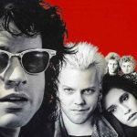 Horror Movie Review: The Lost Boys (1987)