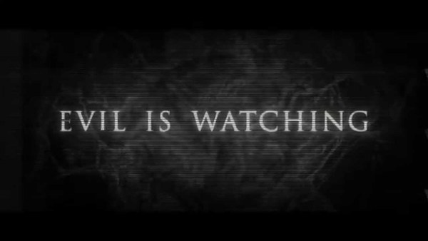 Evil Is