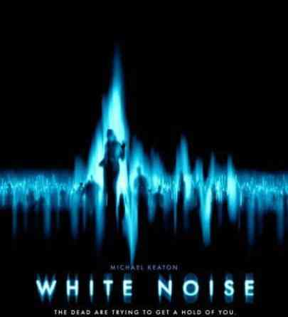 Horror Movie Review: White Noise (2005)