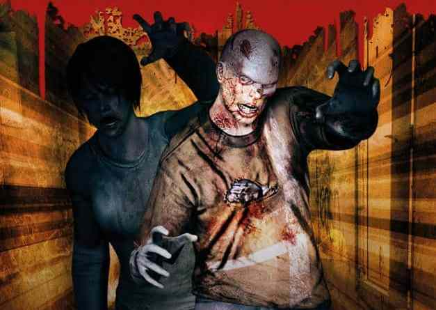 Game – Book Review: Resident Evil: Volume III – City of the Dead