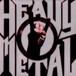 UnholyDarklotus: Top Ten albums that got me into Heavy Metal