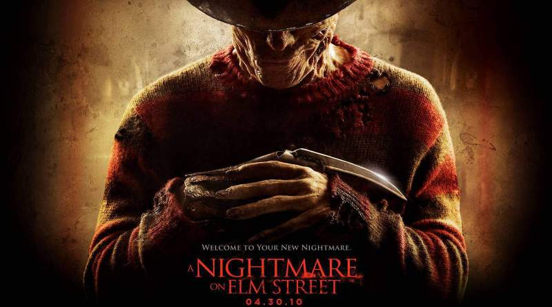 Horror Movie Review: A Nightmare On Elm Street – Remake (2010)