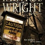 Horror Book Review: Ravage: An Apocalyptic Horror Novel (Iain Rob Wright)