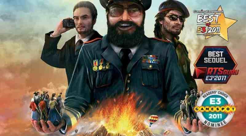Game Review: Tropico 4 (Xbox 360)