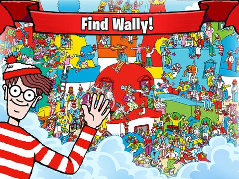 Game Review: Wally & Friends (Mobile – Free to Play)