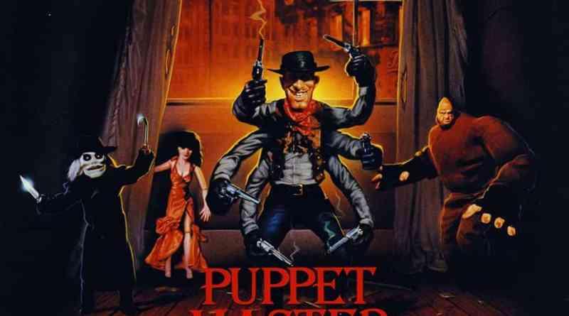 Horror Movie Review: Puppet Master 3: Toulon's Revenge (1991)