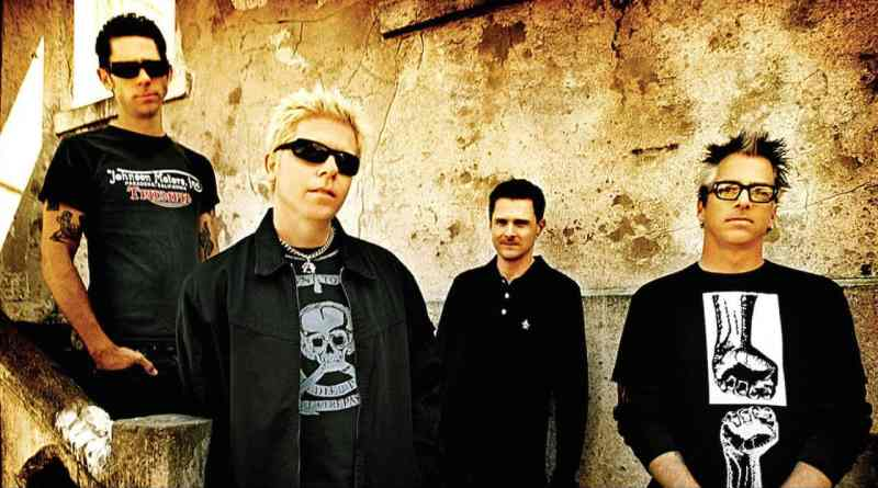 Live Review: The Offspring @ O2 Academy Brixton, London (26/08/15)