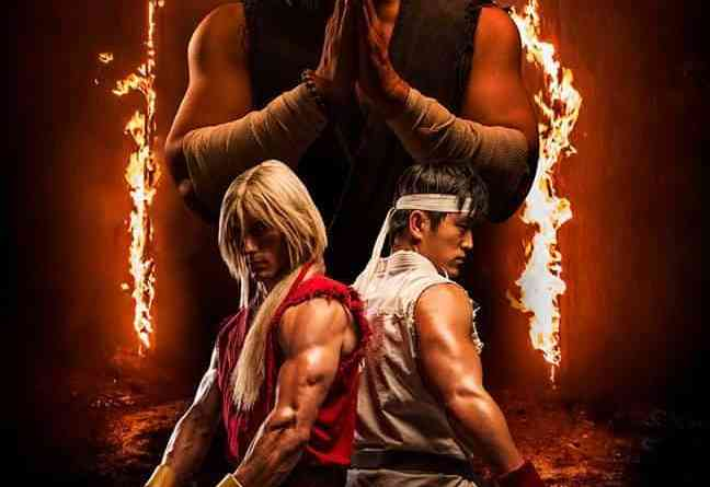 Game – Movie Review: Street Fighter: Assassin's Fist (2014)
