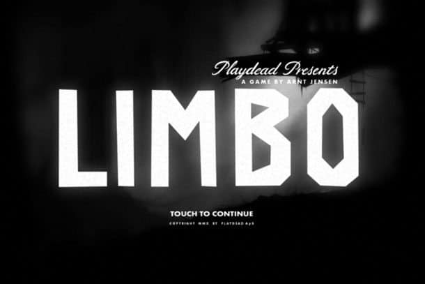Game Review: Limbo (Mobile)