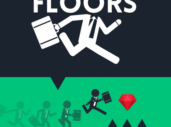 Game Review: Floors (Mobile- Free to Play)