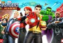 Game Review: Avengers Academy (Mobile – Free to Play)
