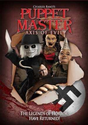 Horror Movie Review: Puppet Master: Axis of Evil (2010)