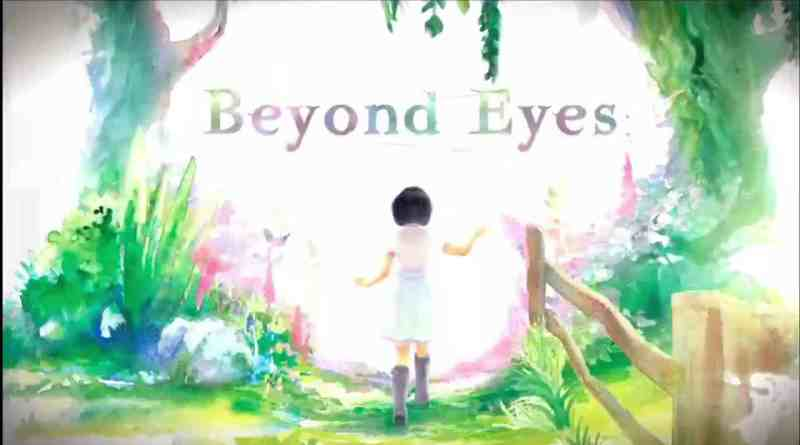 Game Review: Beyond Eyes (Xbox One)