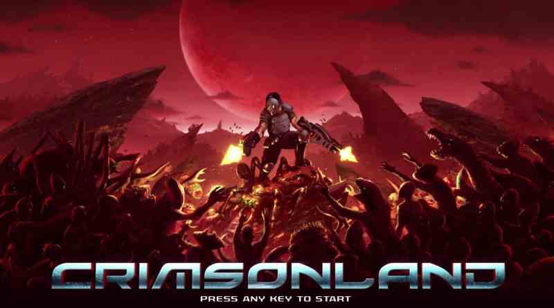 Game Review: Crimsonland (Xbox One)
