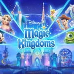 Game Review: Disney Magic Kingdoms (Mobile – Free to Play)