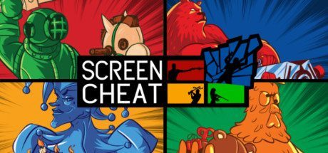 Game Review: Screencheat (Xbox One)