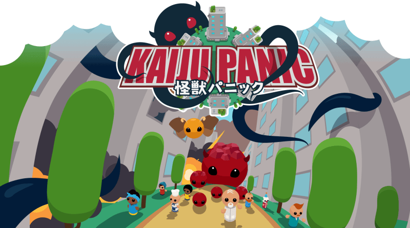 Game Review: Kaiju Panic (Xbox One)