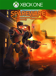 Game Review: Spareware (Xbox One)
