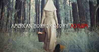 TV Series Review: American Horror Story – Asylum