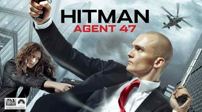 Game – Movie Review: Hitman: Agent 47