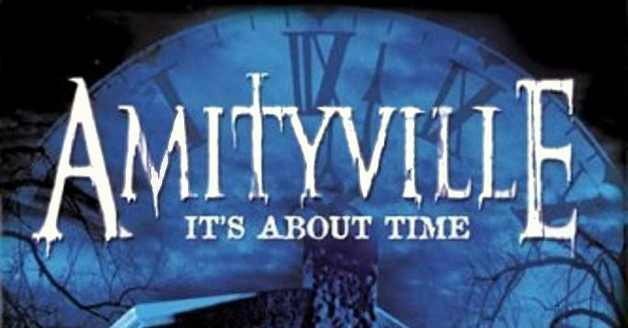 Horror Movie Review: Amityville – It's About Time (1992)