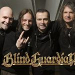 Live Review: Blind Guardian @ The O2 Forum, London (23/05/16)