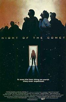 Horror Movie Review: Night of the Comet (1984)