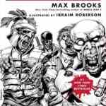 Graphic Novel Review: The Zombie Survival Guide Recorded Attacks (Max Brooks)