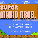 Game Review: Super Mario Bros (NES)