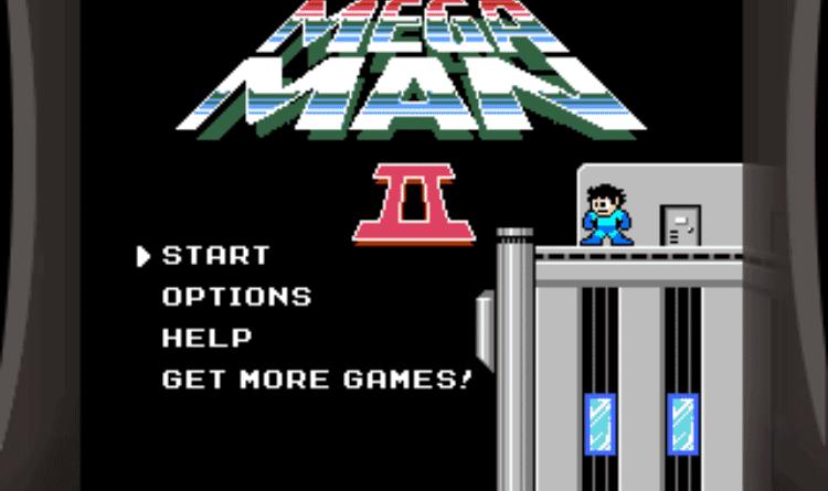 Game Review: Mega Man 2 (Mobile)