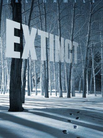 Horror Book Review: Extinct (Ike Hamill)