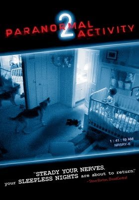 Horror Movie Review: Paranormal Activity 2 (2010)