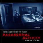 Horror Movie Review: Paranormal Activity (2007)